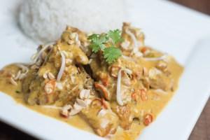 Burmese Curry 14