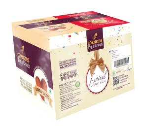 Diwali Almond Cashew