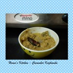 Cucumber Kuzhambu Recipe / Vellarikka Puli Curry Recipe