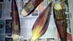 How to Clean Banana Flower or Vazhaipoo ?