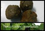 Veppilai Katti / Lemon, Citron Leaves Pickle