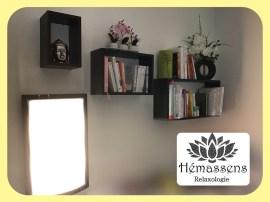 Luminothérapie chez Hémassens Relaxologie à Fameck en Moselle