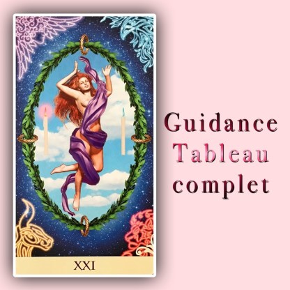 Cartes Tarots oracles guidance voyance Hémassens Fameck