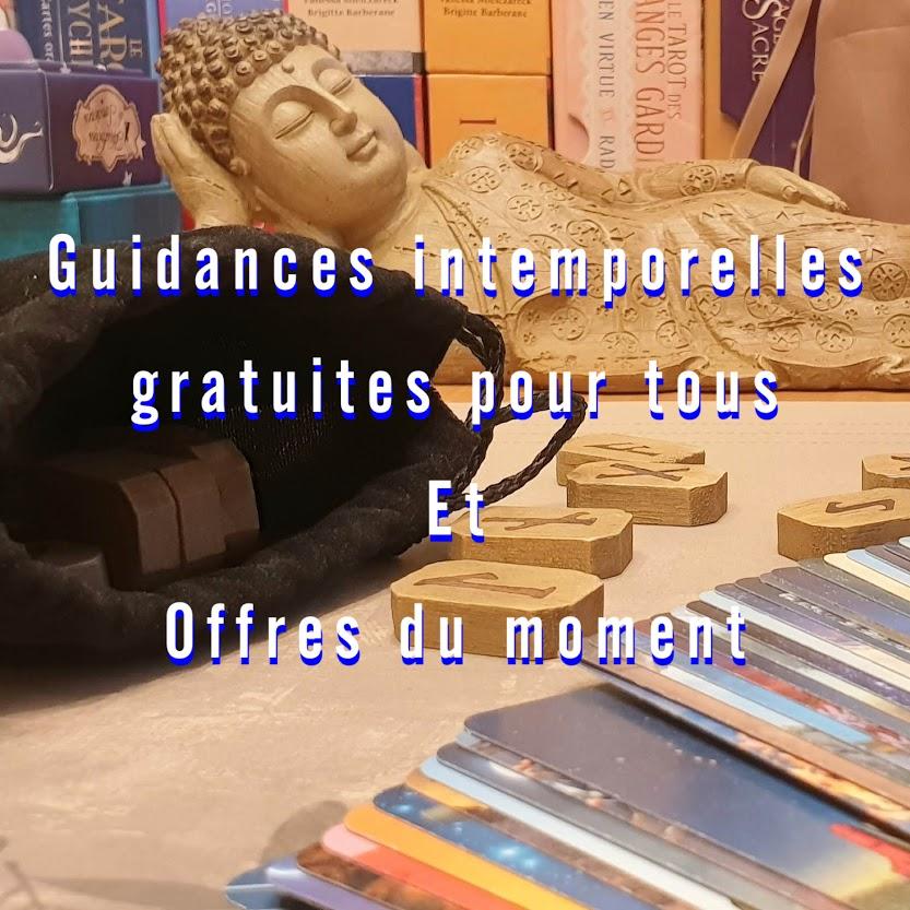 guidances intemporelles Hémassens Fameck
