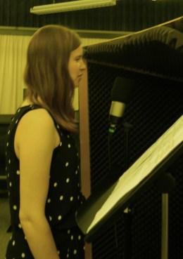 Clara Roeder – Gesang