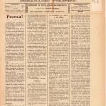 Eco Da Beira Nº9 11 10 1914 P