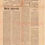 Eco Da Beira Nº21 03 01 1915 P