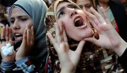 Müslüman feministler