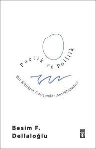 Poetik ve Politik Kitap Kapağı