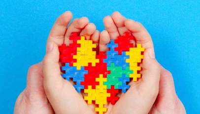 otizm konusu için görsel