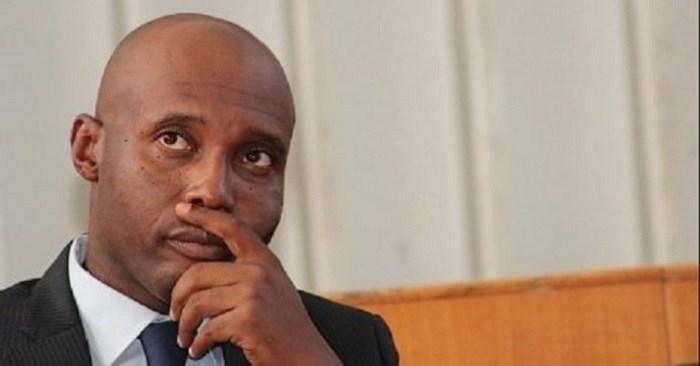 Sénégal : Deux ans de prison  requis à l'encontre de Barthélémy Dias