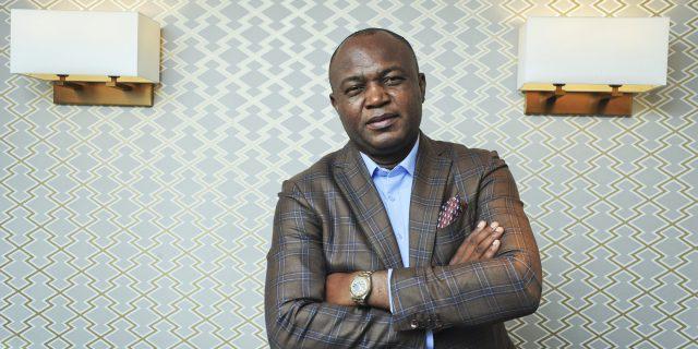 RD Congo : Gentiny Ngobila élu gouverneur de Kinshasa (résultats complets)