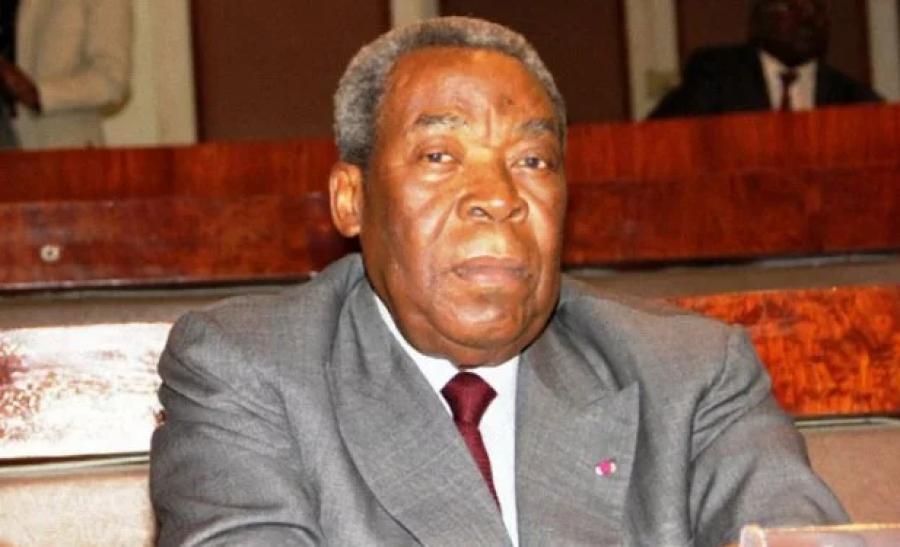 Portrait : Marcel Niat Njifenji, « l'employé fidèle » du Cameroun