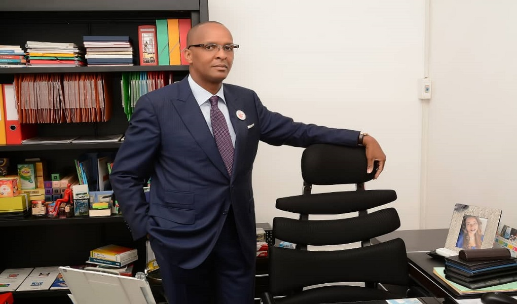 Congo : Fabrice Donald Fylla Saint-Eudes, un élu de proximité