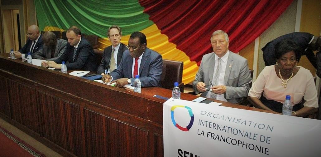 Centrafrique : L'autonomie des Assemblées nationales au cœur d'un séminaire interparlementaire