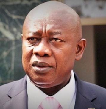 Cipriano Cassama, président de l'Assemblée nationale de la Guinée-Bissau visé par une décision du procureur général © Mindel Insite / HA