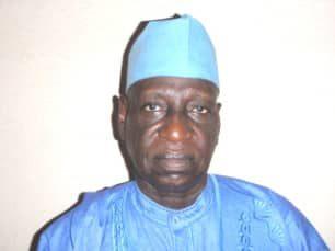 Mamadou Kourtou, deuxième vice-président de l'Assemblée nationale du Tchad © Parlement Tchad