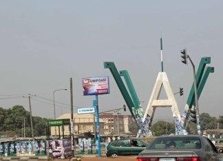 L'Etat de Kaduna, au Nigeria © Connect Nigeria