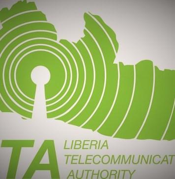 Le logo de la Liberia telecomunications authority (LTA) ©Front page Africa online