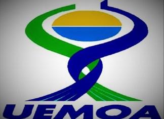 Logo de l'UEMOA © CIP/ UEMOA