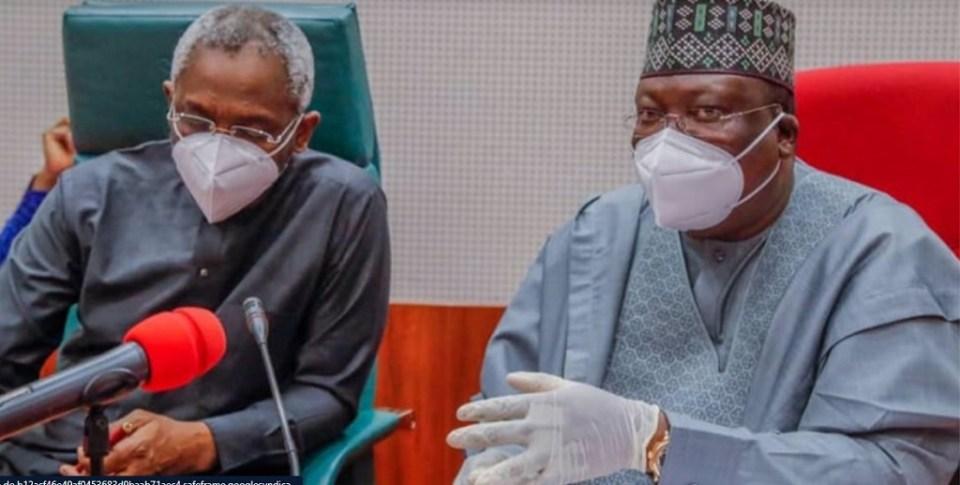 : Le parlement plafonne les dépenses de campagne électorale à 10 milliards de nairas