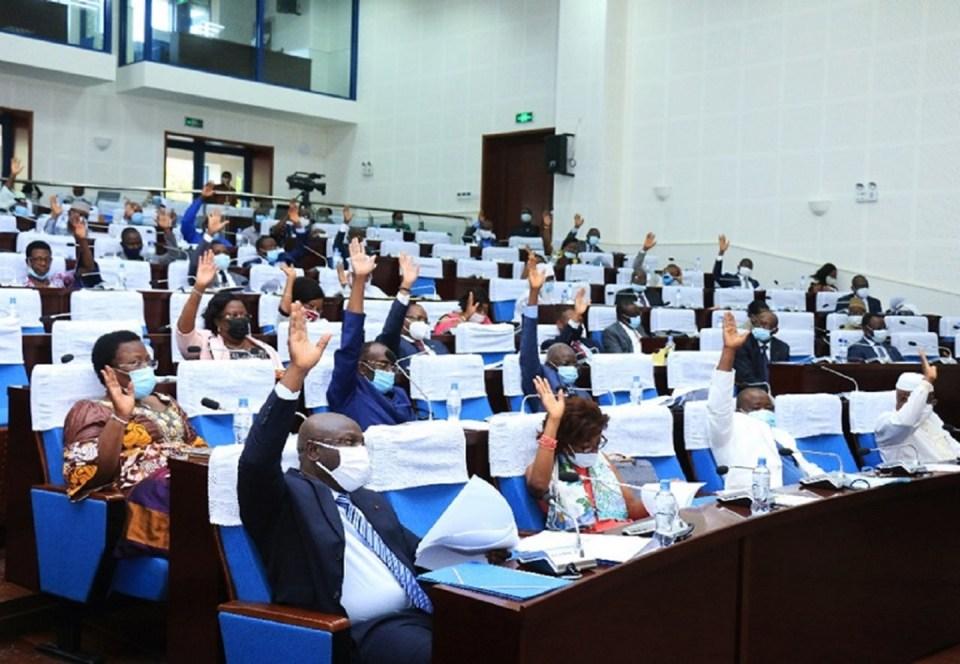 L'Assemblée nationale prolonge l'état d'urgence