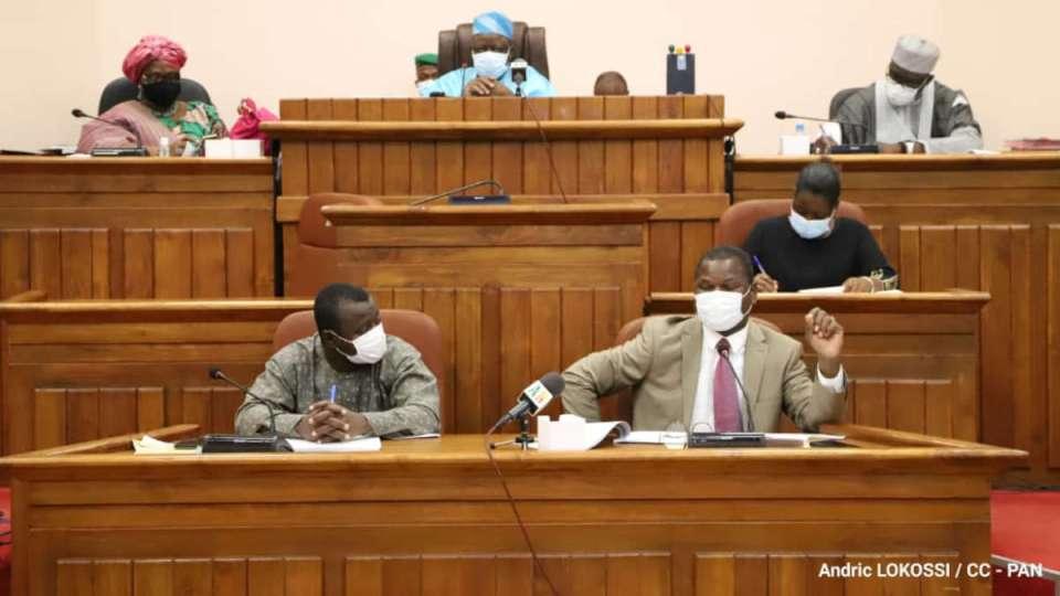 Le projet de loi de finances rectificative 2021 en étude d'urgence à l'Assemblée nationale