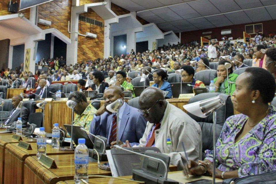 Législatives au Rwanda : Juvénal Nkusi, mémoire vivante du Parlement post-génocide © Jeune Afrique