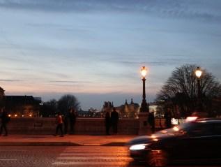 London Paris London