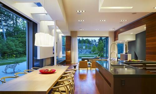 Naturligt ljus ger liv till ditt hem