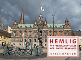 Det hemliga Malmö