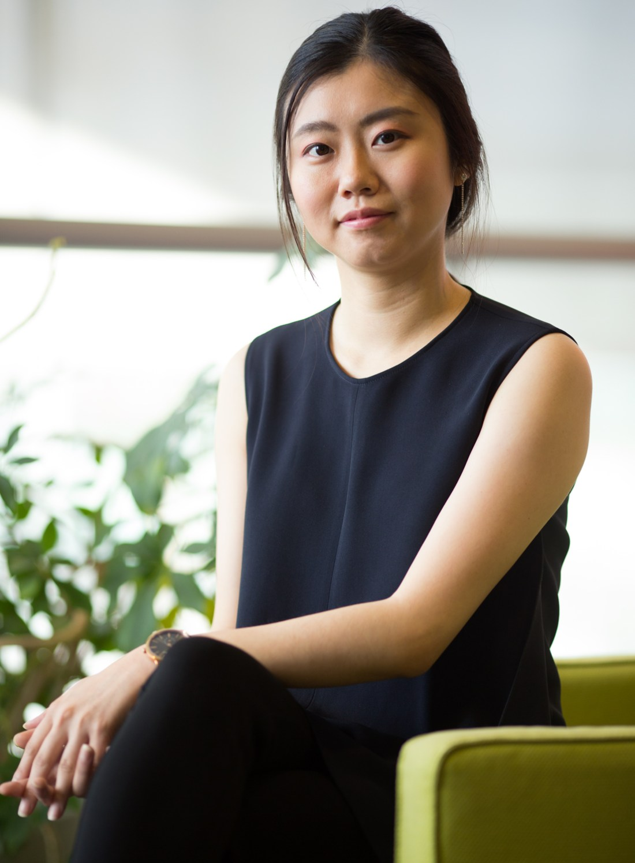 Lillian Zheng