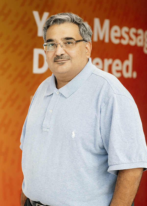 Sanjeev Vidyarthi