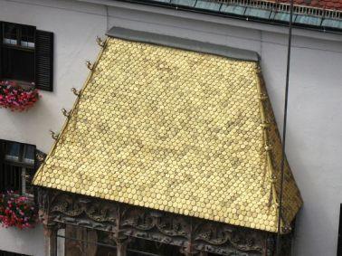golden roof 1