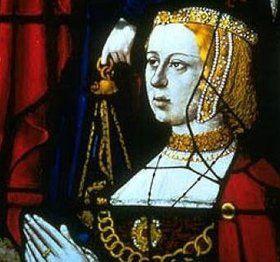 Margaret of austria 28