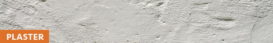 Plaster in South East London & Kent