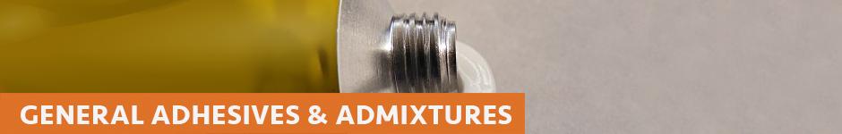 General Adhesives & Admixtures