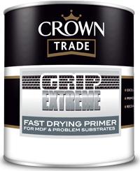 Grip Extreme Primer 1L White