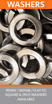 Washers-button