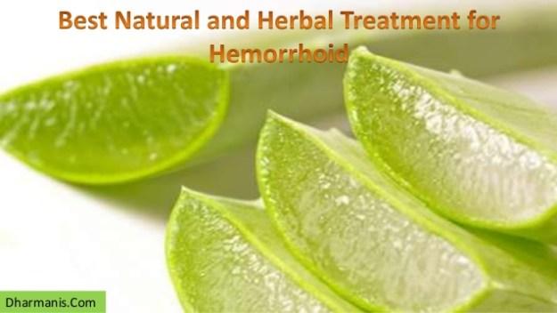 trateaza hemoroizii cu ajutorul plantelor