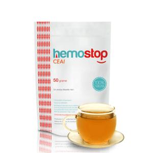 Ceai de uz intern pentru hemoroizi. Efect Rapid