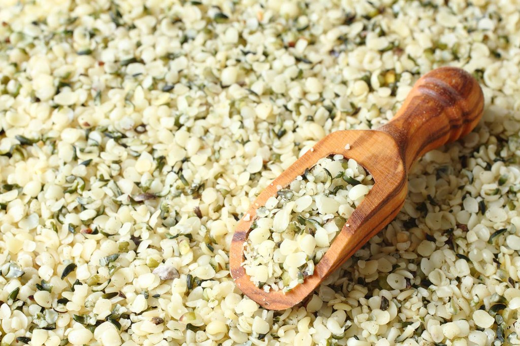 13 Reasons Why Hemp is a Superfood
