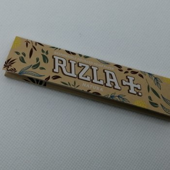 Rizla Natura Hemp Rolling Papers