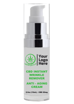 CBD Instant Wrinkle Remover 20mg
