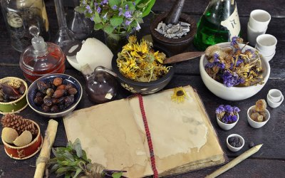 A History of Hemp As Medicine Since Ancient China