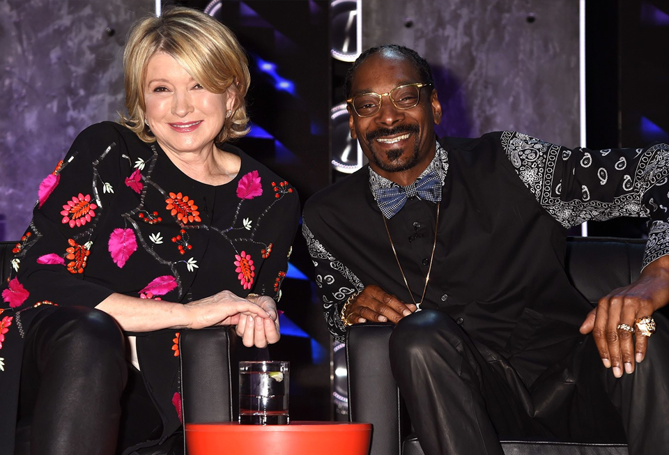 MANY FRAUD COMPLAINTS ON THIS COMPANY – SORRY FOR THE POST – Martha Stewart and Snoop Dogg's New Startup Quietly Unveils Their 100% Legal CBD Miracle Oil and Big Pharma is Furious