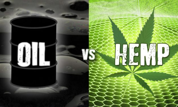 Petroleum or Hemp Economy?