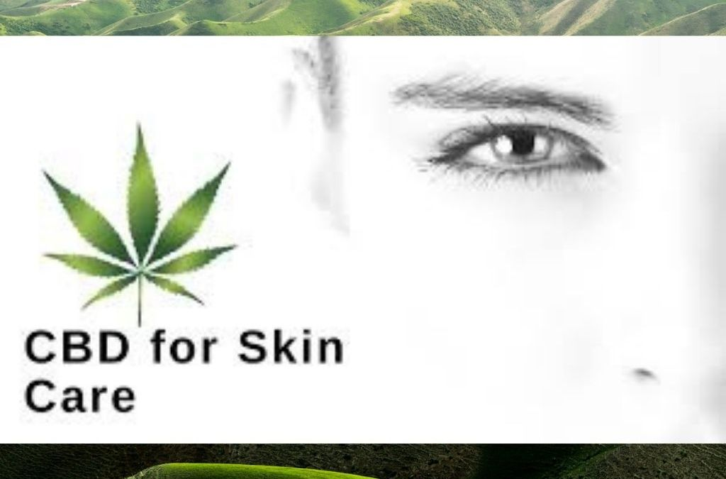 Skin Awakening Anti-aging Serum with Hemp Oil Featured in Vanity Fair UK