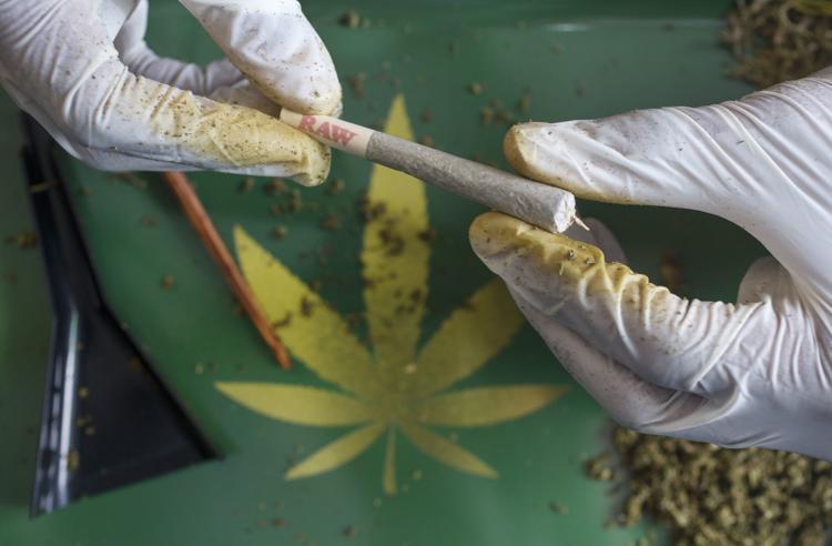 Smokable hemp ban would begin in mid-2020 under NC Farm Act OK'd by Senate