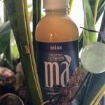 Ahhh MA'CBD+ Botanical Iced Teas